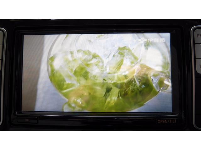 X 純正エアロ HDDナビ フルセグTV バックカメラ 禁煙(10枚目)