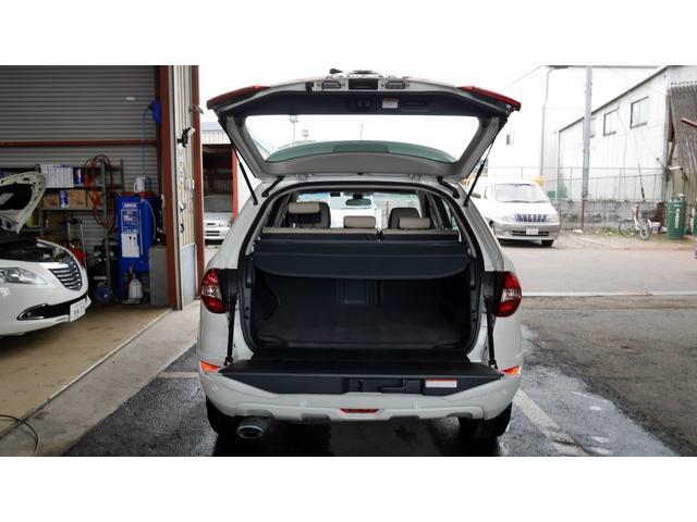 「ルノー」「コレオス」「SUV・クロカン」「大阪府」の中古車42