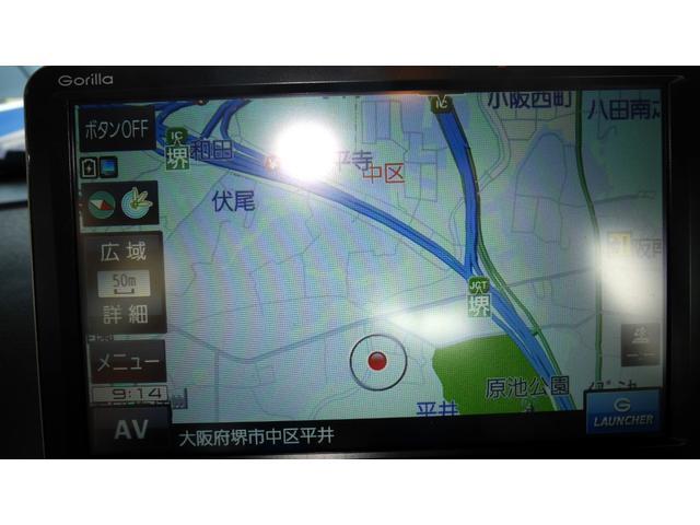 1.0エコブースト ナビ TV バックカメラ ETC 禁煙車(10枚目)