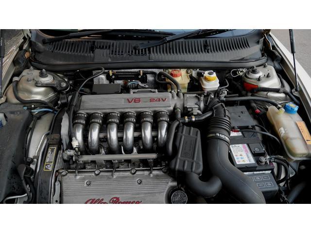 2.5 V6 24V Qシステム HDDナビ 革シート 禁煙(17枚目)