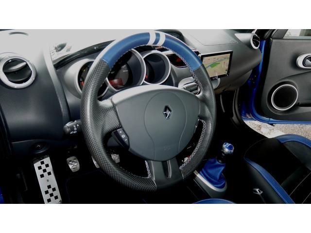 「ルノー」「 ウインド」「オープンカー」「大阪府」の中古車16