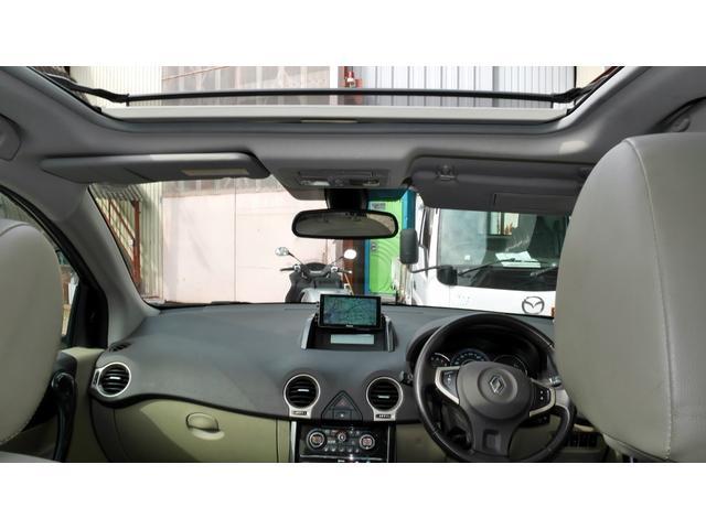 「ルノー」「 コレオス」「SUV・クロカン」「大阪府」の中古車76