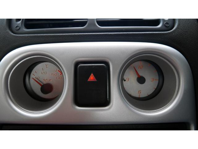 135 80thアニバーサリーSE MGファイナルモデル 特別限定車 禁煙車 キーレスエントリー 16インチアルミホイール ETC ナビ TV オープン シリアルナンバー付き 屋内保管車(47枚目)