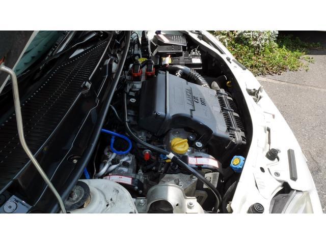 後期モデル 1,4 16V MOMOデザイン Bカラー 電動サンルーフ 5速DNF マット仕上げフロントグリル エアーテックファブリックシート 16インチアルミホイール キーレスエントリー(50枚目)