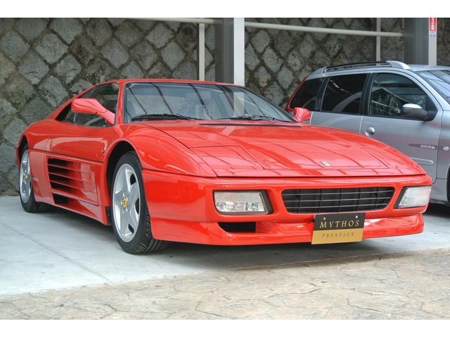 フェラーリ フェラーリ 348 tb
