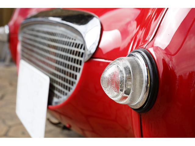 「その他」「ヒーレースプライト」「オープンカー」「大阪府」の中古車6
