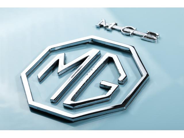 「MG」「MGB」「オープンカー」「大阪府」の中古車27