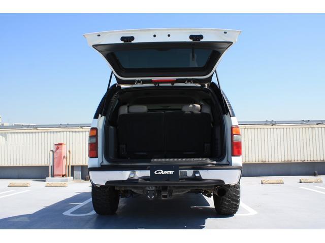「シボレー」「シボレー タホ」「SUV・クロカン」「兵庫県」の中古車12