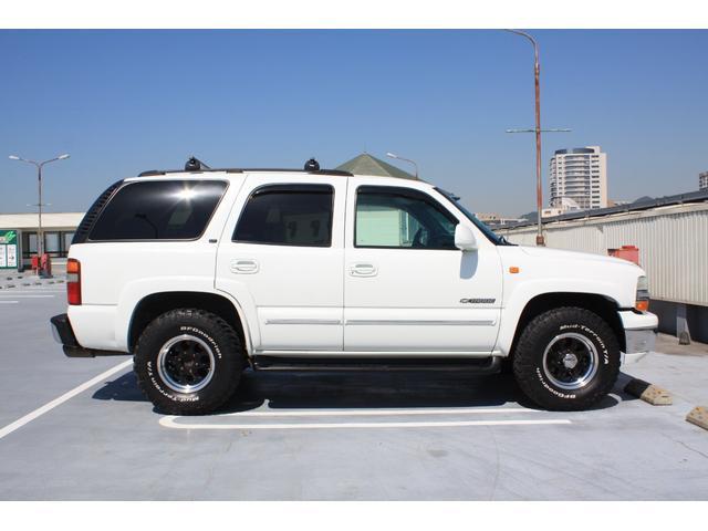 「シボレー」「シボレー タホ」「SUV・クロカン」「兵庫県」の中古車15