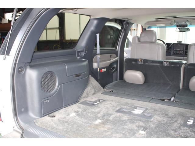 「シボレー」「シボレー タホ」「SUV・クロカン」「兵庫県」の中古車62