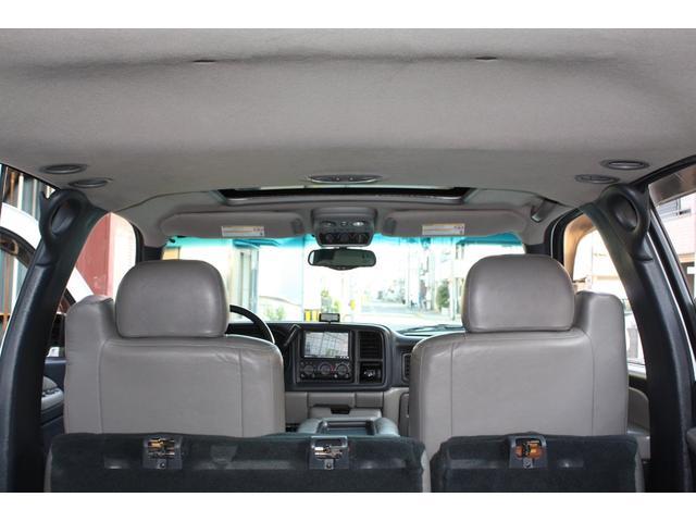 「シボレー」「シボレー タホ」「SUV・クロカン」「兵庫県」の中古車65