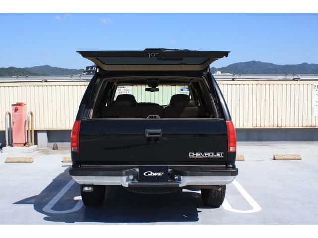 「シボレー」「シボレー タホ」「SUV・クロカン」「兵庫県」の中古車11