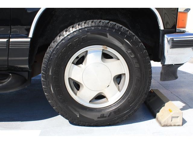 「シボレー」「シボレー タホ」「SUV・クロカン」「兵庫県」の中古車21