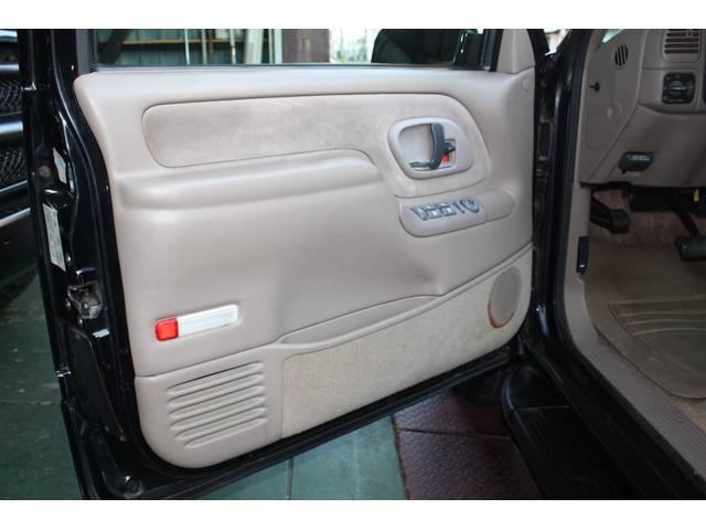 「シボレー」「シボレー タホ」「SUV・クロカン」「兵庫県」の中古車25