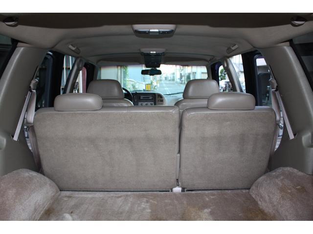 「シボレー」「シボレー タホ」「SUV・クロカン」「兵庫県」の中古車53