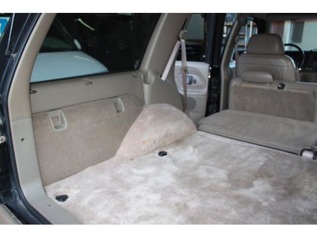 「シボレー」「シボレー タホ」「SUV・クロカン」「兵庫県」の中古車56