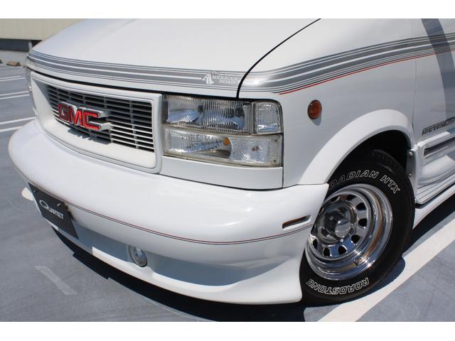 「その他」「GMC サファリ」「ミニバン・ワンボックス」「兵庫県」の中古車4