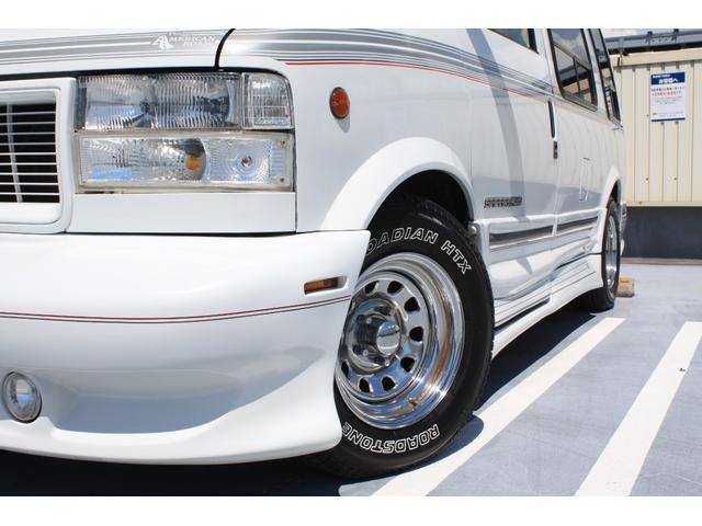 「その他」「GMC サファリ」「ミニバン・ワンボックス」「兵庫県」の中古車7