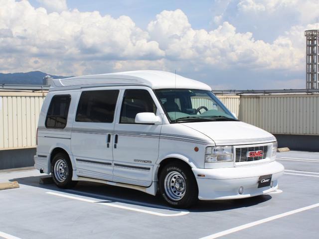 「その他」「GMC サファリ」「ミニバン・ワンボックス」「兵庫県」の中古車24