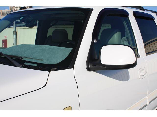 「シボレー」「シボレー サバーバン」「SUV・クロカン」「兵庫県」の中古車7