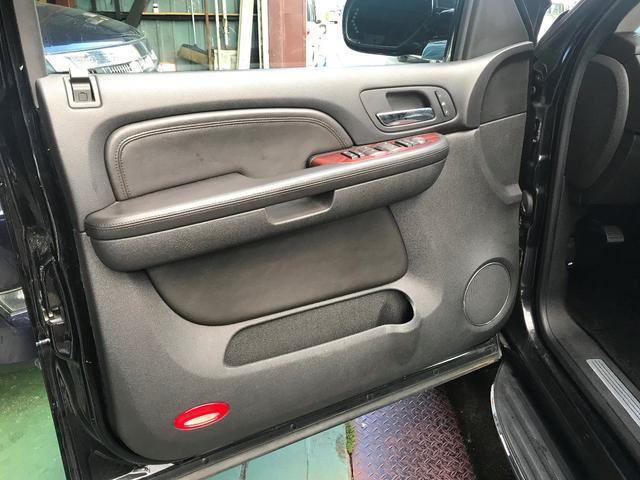 運転席ドア内張りです♪