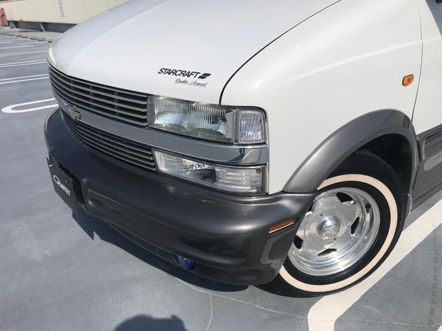 「シボレー」「シボレーアストロ」「ミニバン・ワンボックス」「兵庫県」の中古車5
