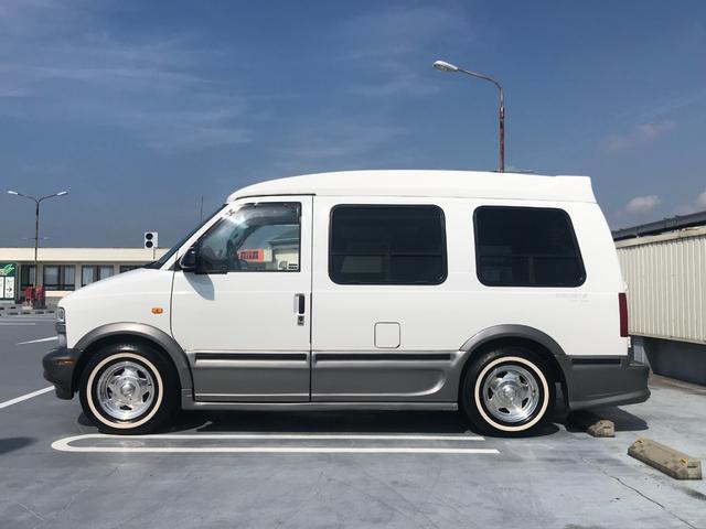 「シボレー」「シボレーアストロ」「ミニバン・ワンボックス」「兵庫県」の中古車10