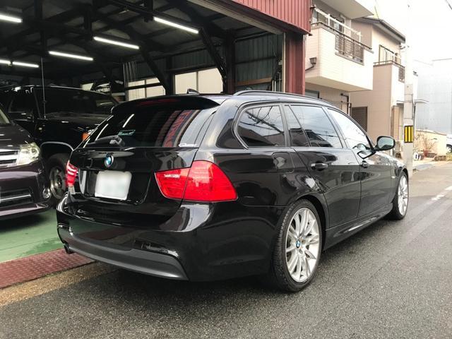 「BMW」「3シリーズ」「ステーションワゴン」「兵庫県」の中古車3