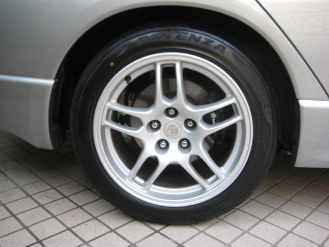 日産 スカイライン GT-Rオーテックバージョン40th ノーマル車