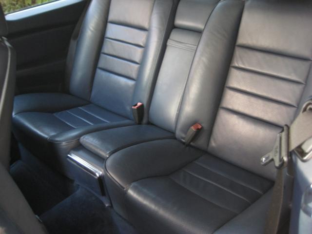 メルセデス・ベンツ M・ベンツ 560SEC ディーラー車