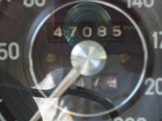 230SL D車 左H 4MT(13枚目)