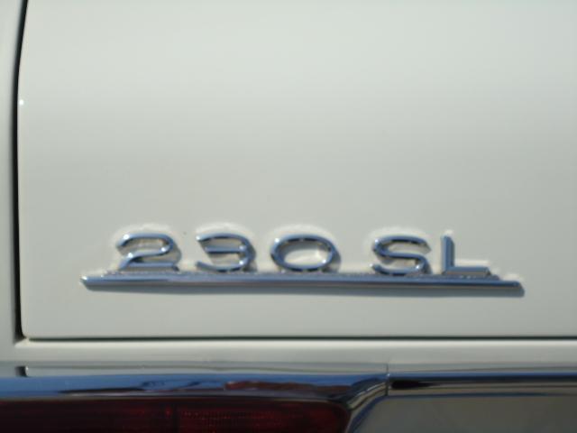 230SL D車 左H 4MT(19枚目)