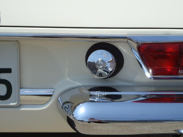 230SL D車 左H 4MT(24枚目)