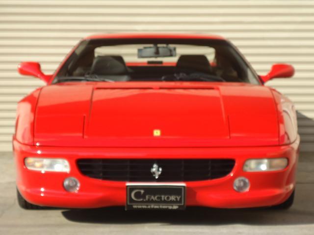 「フェラーリ」「フェラーリ 355F1」「クーペ」「大阪府」の中古車2