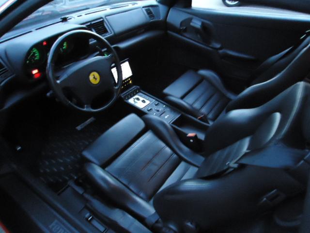 「フェラーリ」「フェラーリ 355F1」「クーペ」「大阪府」の中古車10