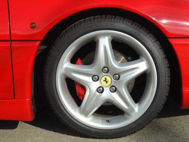 「フェラーリ」「フェラーリ 355F1」「クーペ」「大阪府」の中古車20