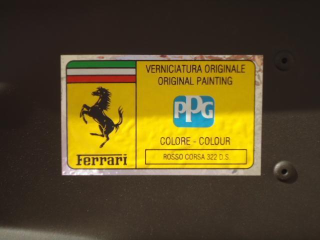 「フェラーリ」「フェラーリ 355F1」「クーペ」「大阪府」の中古車22