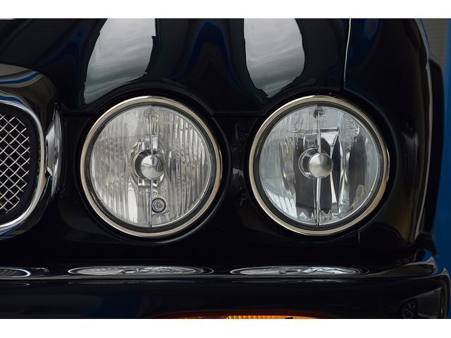 XJエグゼクティブ3.2-V8 ワンオーナー 禁煙車 記録簿(3枚目)