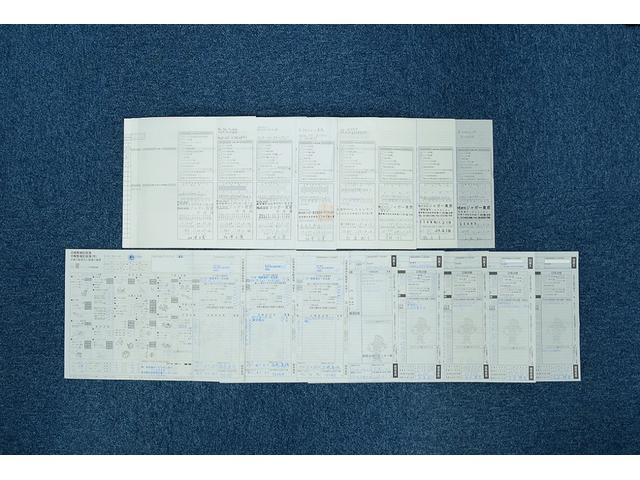 XJエグゼクティブ3.2-V8 ワンオーナー 禁煙車 記録簿(20枚目)