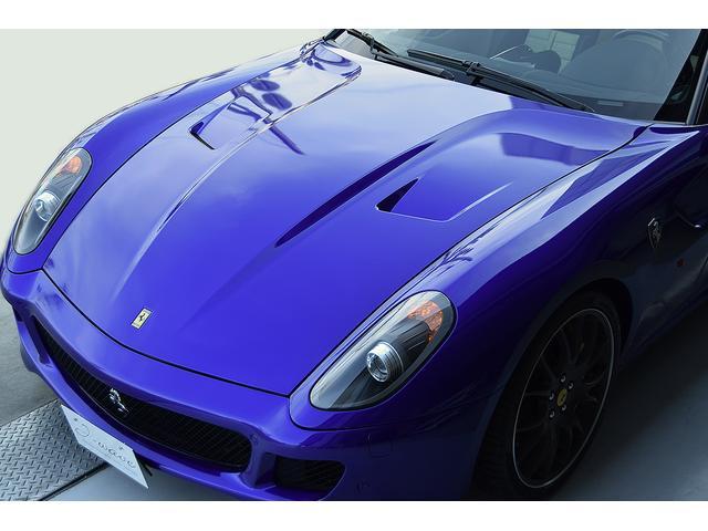 「フェラーリ」「599」「クーペ」「京都府」の中古車5