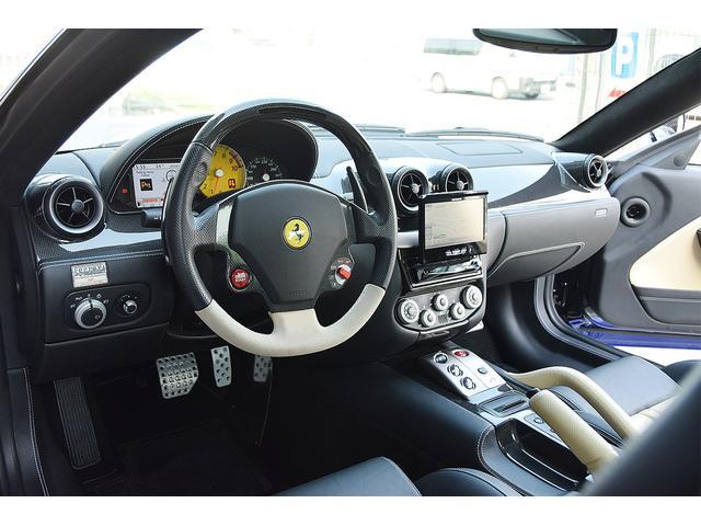 「フェラーリ」「599」「クーペ」「京都府」の中古車31