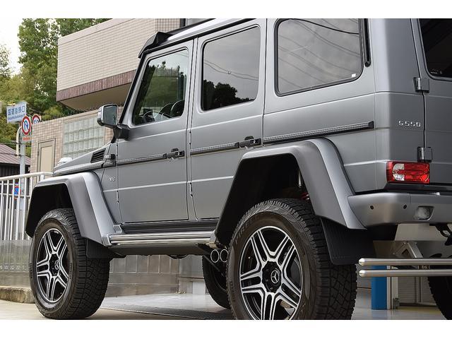 「メルセデスベンツ」「Gクラス」「SUV・クロカン」「京都府」の中古車4