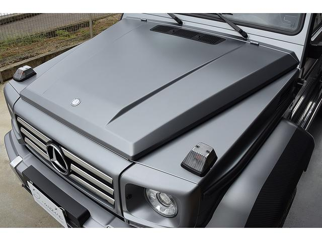 「メルセデスベンツ」「Gクラス」「SUV・クロカン」「京都府」の中古車6
