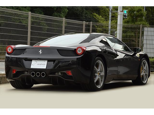 「フェラーリ」「458イタリア」「クーペ」「京都府」の中古車2