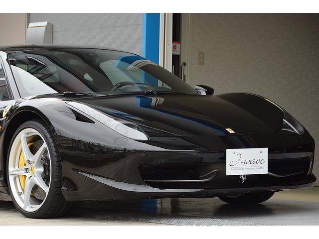 「フェラーリ」「458イタリア」「クーペ」「京都府」の中古車6