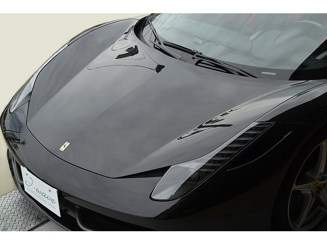 「フェラーリ」「458イタリア」「クーペ」「京都府」の中古車7