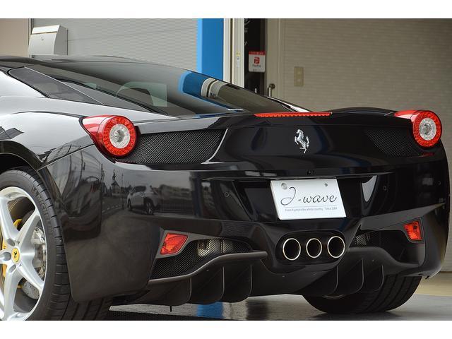 「フェラーリ」「458イタリア」「クーペ」「京都府」の中古車10