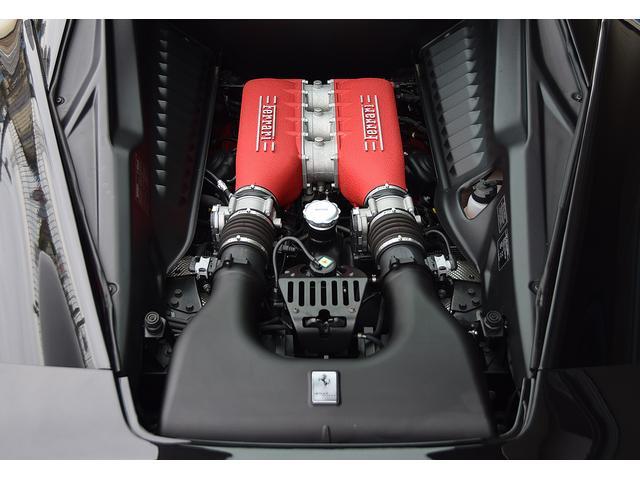 「フェラーリ」「458イタリア」「クーペ」「京都府」の中古車19