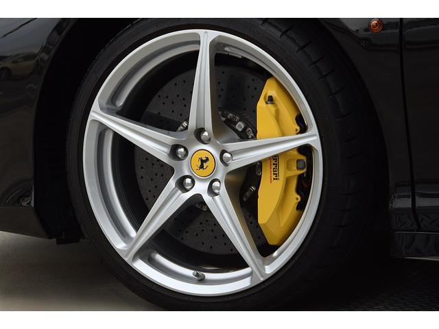 「フェラーリ」「458イタリア」「クーペ」「京都府」の中古車28