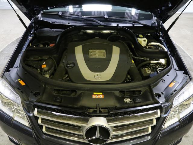 メルセデス・ベンツ M・ベンツ GLK300 4M スポーツインテリアPKG キーレスゴー